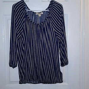 Michael Kors Jersey Knit Top